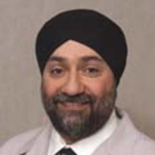 Paramjit Chopra, MD