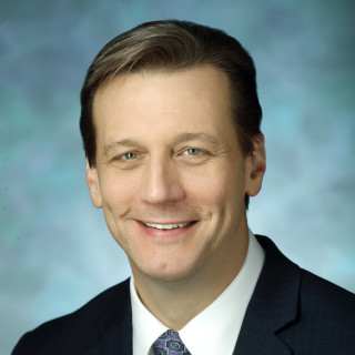 Michael Boyle, MD