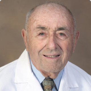 Stanley Goldberg, MD