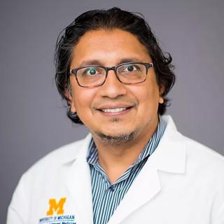 Goutham Narla, MD