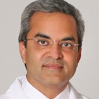 Saqib Masroor, MD