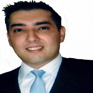 Michael Zadeh, MD