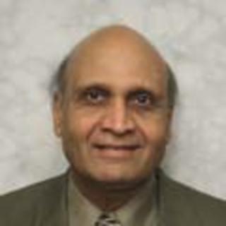 Pravin Shah, MD