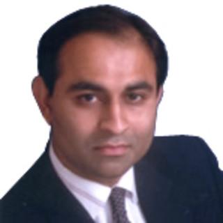 Ednan Mushtaq, MD