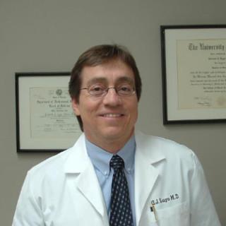 Gerardo (Lugo-Janer) Lugo, MD