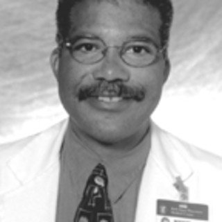 Booker Bush, MD