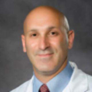 Spencer Liebman, MD
