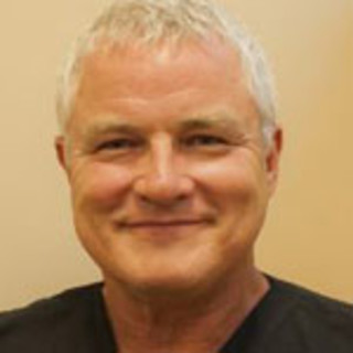 Peter Morgan, MD