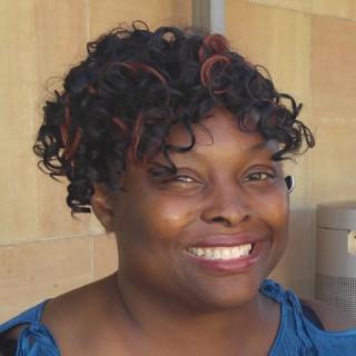 Oluwatoyin Ayeni-Swanston