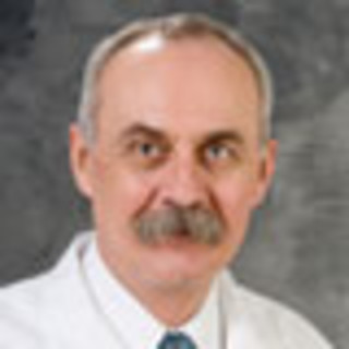 Alexandru Musat, MD