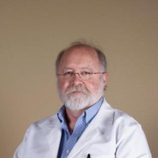 John Gregg, MD