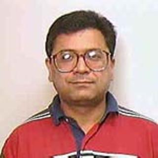 Rajan Kapoor, MD