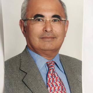 Ashraf El Dabh, MD