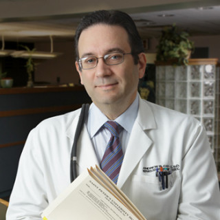 Andrew Covit, MD