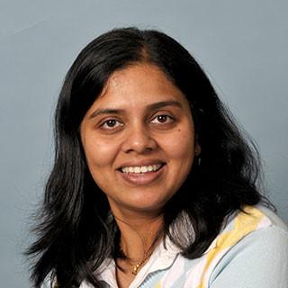 Ranjani Moorthi, MD