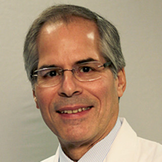 Kenneth Polivy, MD