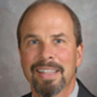 John Reisman, MD
