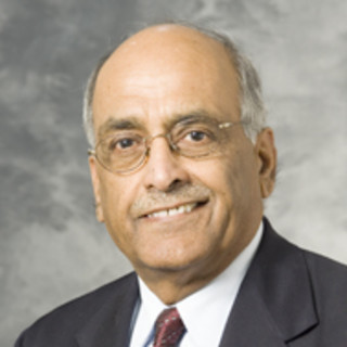 Suresh Chandra, MD