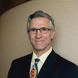 Alan Rehmar, MD