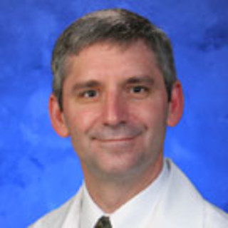 Michael Wilkinson, MD