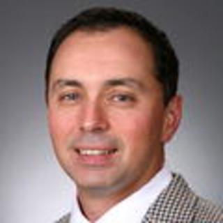 Victor Zubar, MD