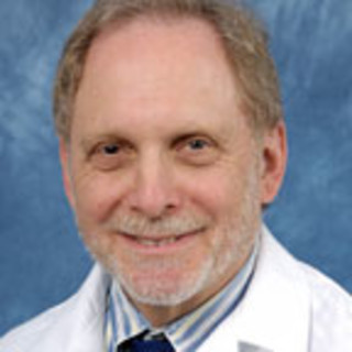 Mark Stockman, MD