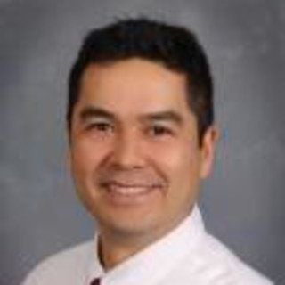 Virgilio Centenera, MD