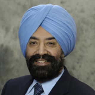 Avtar Singh, MD