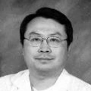 Albert Seow, MD