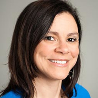 Stacie McMurtry, MD