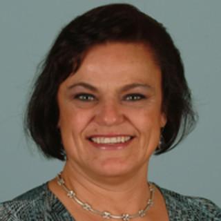 Sylvia Delius, MD