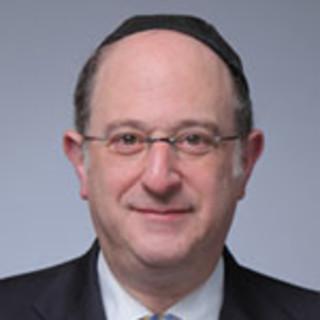 Morris Traube, MD