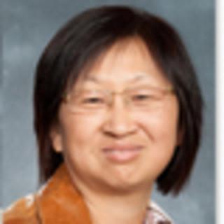 Ruth Yoon, DO