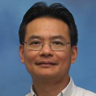 Henry Zhu, MD