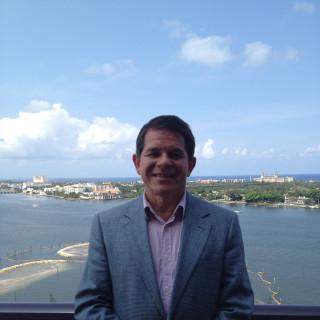 David Rondon, MD