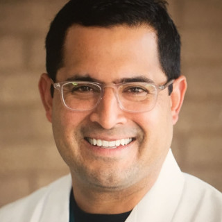 Alejandro Vasquez, MD