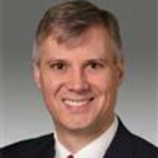 Patrick Markwalter, MD