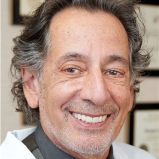 Nicholas Schenck, MD