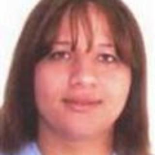 Jocelyn Garcia De Viera, MD