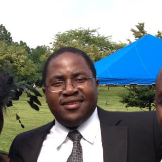 Tanyanyiwa Chinyadza, MD