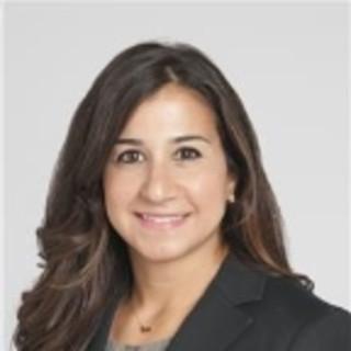 Mariam Al Hilli, MD