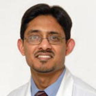 Nasir Ahmad, MD