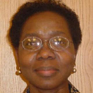 Josephine Williams, MD