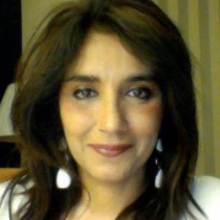 Fauzia Wali-Khan, MD