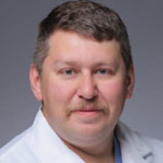 Dmitri Volkov, MD
