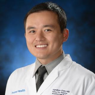 Hamilton Chen, MD
