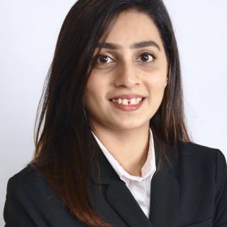 Sana Fatima, MD