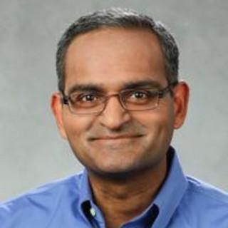 Arun Pathy, MD