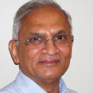 Abbas Shikary, MD