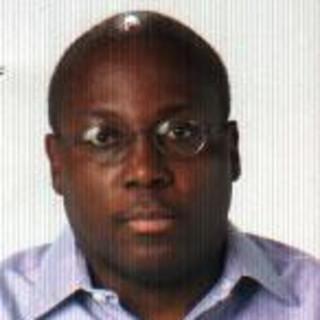Stephen Tieku, MD